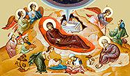 C 28 ноября по 6 января – Рождественский пост