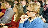 В пресс-центре газеты «Комсомольская правда-Урал» презентовали программу Царских дней