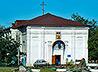 Возрожденный приход в Ачите посетил митрополит Кирилл