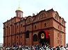Гимназисты из Кушвы поклонились святыням алапаевского монастыря в честь Новомучеников Российских