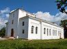 Новые резные престолы украсили Покровскую церковь села Байкалово