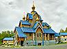Ремонт алтаря сплотил приход Богородице-Владимирского храма