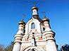 В часовне святой Екатерины еженедельно совершаются молебны покровительнице города