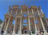 В день Пятидесятницы архиепископ Викентий совершил Литургию в древнем Эфесе