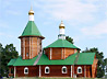 В Еланском военном гарнизоне отметили праздник Свято-Георгиевского храма