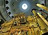Митрополит Кирилл совершил Литургию у Гроба Господня
