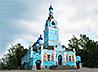 Престольное торжество отметил Иоанно-Предтеченский Кафедральный собор Екатеринбурга