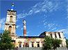 Множество людей поклонились в Ирбите православным святыням