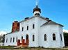 Престольный праздник отметил Преображенский монастырь Каменска-Уральского