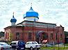 Камышловцы поклонились посетившим город святым мощам