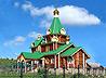 Праздничной Литургией, концертом и фотовыставкой жители Кашино встретили день рождения Царевича Алексия