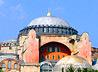 Паломники из России прибыли к христианским святыням древней Византии