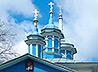 125-летний юбилей отметил Иннокентиевский храм Красноуфимска