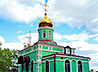 Свое пятилетие отметил екатеринбургский храм Блаженной Ксении Петербургской
