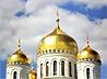 24 октября в селе Арамашево пройдет благотворительный марафон по сбору средств на купола восстанавливаемого Богородице-Казанского храма