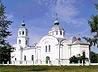 Архиепископ Викентий возглавил богослужение престольного праздника в церкви Святой Марии Магдалины села Большая Лая