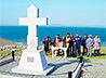 Уральское Свято-Никольское патриотическое общество приняло участие в «Русских днях» на Лемносе