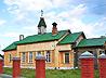 Архиерейская служба состоялась в приходе во имя Святой Великомученицы Варвары села Махнево
