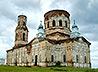 280 лет назад в Маминском была освящена первая деревянная церковь