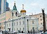 В старейшем вузе Урала помолились покровительнице горного дела