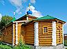 Престольное торжество отметил храм в селе Новоалексеевское