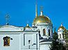 Ново-Тихвинский монастырь приглашает горожан на духовные беседы в январе