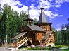 В Серафимо-Саровской церкви Новоуральска молитвенно вспоминали жертв ДТП