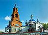Слово митрополита Кирилла в день Всемилостивого Спаса в Успенском храме п.Новоуткинск