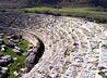 Впервые за несколько веков в древней Пергии отслужена Божественная литургия
