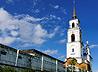 Крестным шествием вокруг города, ярмаркой и фотовыставкой отмечает престольное торжество Петро-Павловский храм Североуральска