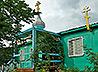 Митрополит Кирилл возглавил богослужение в престольный праздник в поселке Шабры