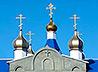 Митрополит Кирилл посетил храм в честь святого Андрея Первозванного