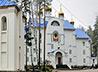 Архиерейская Литургия состоялась в монастыре «Спорительница хлебов»