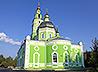 Свято-Троицкая община поздравила жительниц Нижнего Тагила с Днем матери