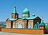 Епископ Нижнетагильский и Серовский Иннокентий посетил известный уральский монастырь