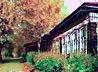 Свято-Николаевская община Тавды поздравила с 35-летием городской музей леса