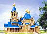 Проект «Милосердие» с участием городских школьников воплощает в жизнь Свято-Николаевский храм Тавды