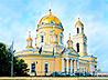Молебны об укреплении Православия в Екатеринбурге были совершены во всех крупных храмах