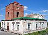 Старинная восстанавливаемая церковь в честь Всемилостивого Спаса в Туринске остро нуждается в помощи