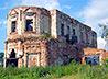Жители Туринска сообща хотят восстановить старинный храм в честь Сретения Господня