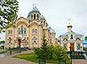 День своего небесного покровителя отметил верхотурский монастырь