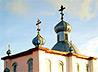 10-летний юбилей отметила Воскресенская церковь, несущая служение в колонии ИК-53 Верхотурья