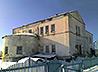 Половину здания старинной церкви в Заводоуспенском до сих пор занимает местный клуб