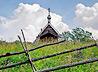Старинный храм в деревне Кашина Богдановичского района оказался в руках частного предпринимателя
