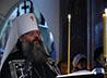 Глава митрополии совершил литию в память жертв противостояния на Украине.