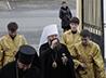 Состоялся архипастырский визит в Полевской.