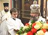 15 мая – день рождения митрополита Екатеринбургского и Верхотурского Кирилла.