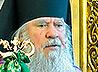Архиепископу Мелхиседеку исполнилось 85 лет