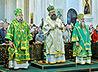 Три архиерея возглавили в Верхотурье торжества в честь Праведного Симеона