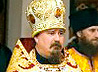 Настоятель Ново-Валаамского монастыря Финляндской Православной Церкви архимандрит Сергий (Райяполви) встретил праздник Крещения Господня в Екатеринбурге